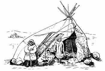 Проблема коренных народов в свете глобальных парадоксов